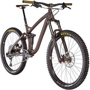 """NS Bikes Snabb 160 / 2 27,5"""" 2. Wahl raw raw"""