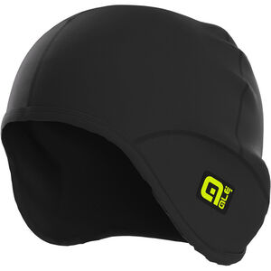 Alé Cycling Under Helmet black black