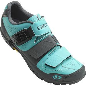 Giro Terradura Shoes Damen glacier/dark shadow glacier/dark shadow