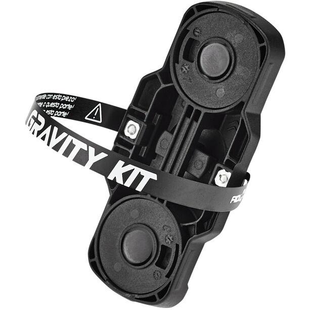 Fidlock Twist Flaschen Connector inkl. Gravity Kit black