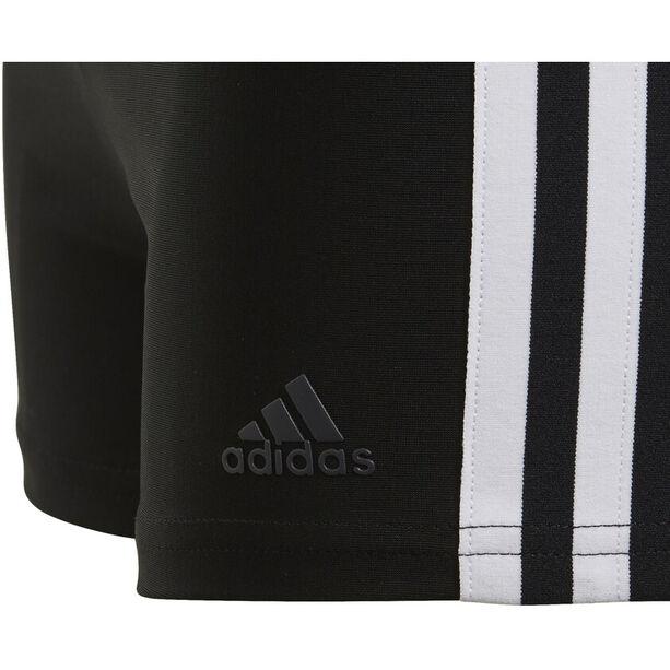 adidas Fit BX 3S Boxer Jungen black/white