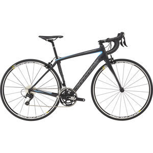 Cannondale Synapse Carbon 105 Damen nearly black nearly black