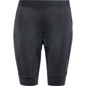 Craft Rise Shorts Women Black bei fahrrad.de Online