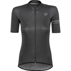 AGU Essential Shortsleeve Jersey Damen black black
