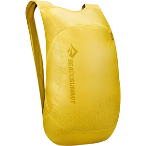 Sea to Summit Ultra-Sil Nano Daypack yellow yellow