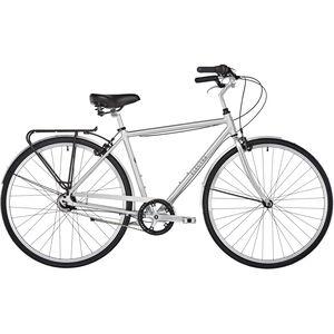 2. Wahl Electra Loft 7i Men Brushed Aluminum bei fahrrad.de Online