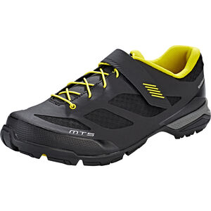 476138621a6b3b Shimano SH-MT501 Shoes Unisex Black