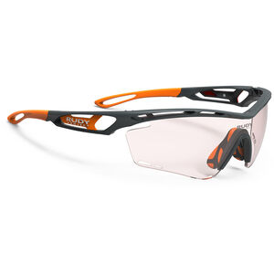Rudy Project Tralyx Glasses pyombo matte - impactx photochromic 2 red pyombo matte - impactx photochromic 2 red