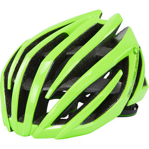 Endura Airshell Helm grün grün