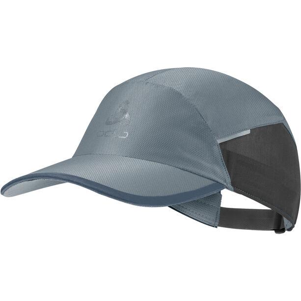 Odlo Fast & Light Cap odlo graphite grey
