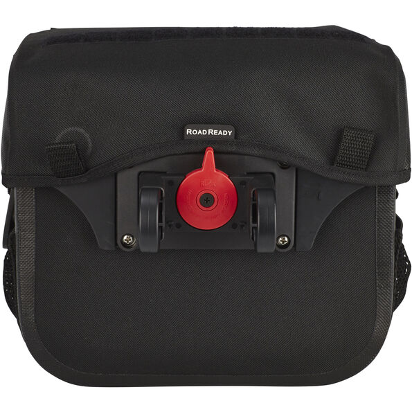 Red Cycling Products WP100 Pro II Handlebar Bag