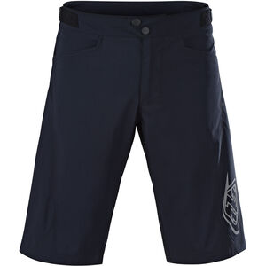 Troy Lee Designs Flowline Shorts Herren black black