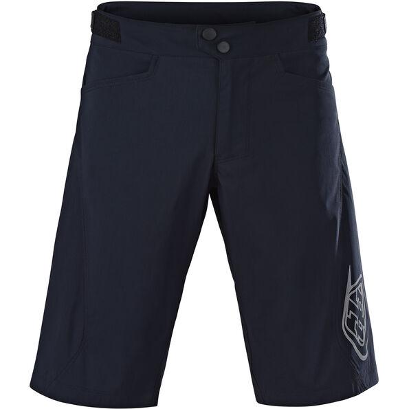 Troy Lee Designs Flowline Shorts Herren black