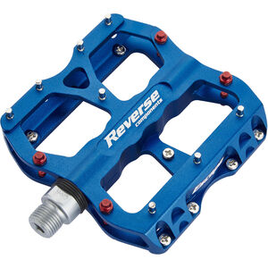 Reverse Escape Pedals dark-blue dark-blue