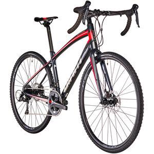 Giant AnyRoad 2 metallic black bei fahrrad.de Online