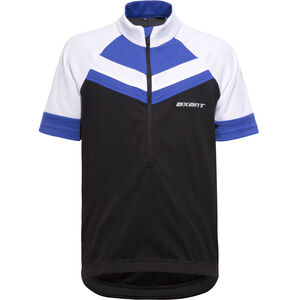 axant Elite Bike Jersey Kids Kinder blue/black blue/black