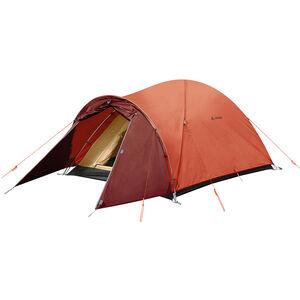 VAUDE Campo Compact XT 2P Tent terracotta bei fahrrad.de Online