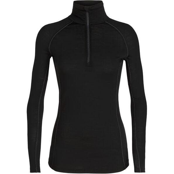 Icebreaker 150 Zone LS Half-Zip Shirt