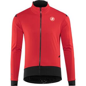 Castelli Alpha Ros Light Jacket Herren red/black red/black