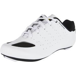 Mavic Echappée Shoes Damen white/black/black white/black/black