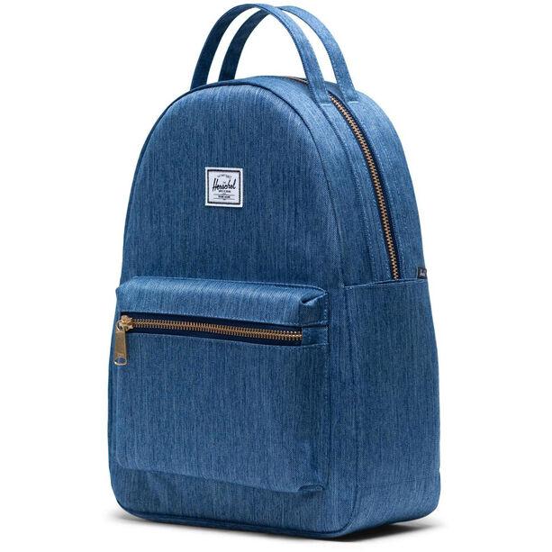Herschel Nova Small Backpack 14l faded denim