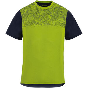 VAUDE Moab IV Shirt Herren chute green chute green