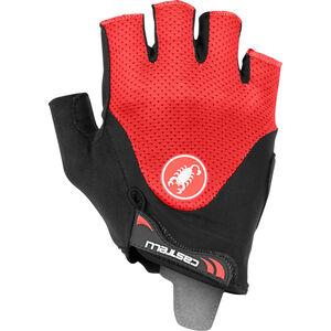 Castelli Arenberg Gel 2 Gloves Herren back/red back/red