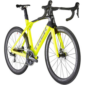 Trek Madone SLR 6 Disc radioactive yellow/trek black radioactive yellow/trek black