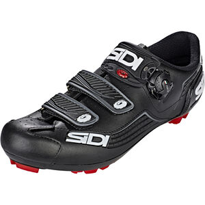 Sidi Trace Shoes Men Black/Black bei fahrrad.de Online