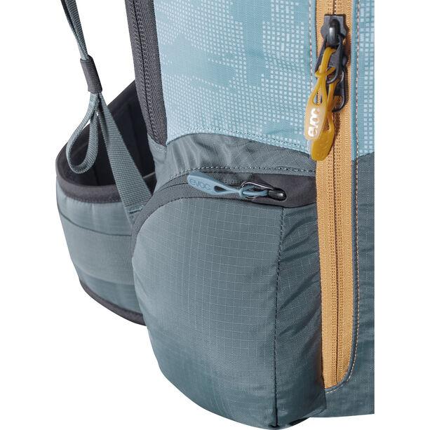 EVOC FR Trail Protector Backpack 20l multicolour
