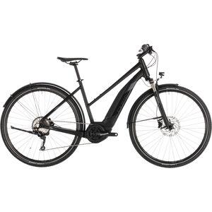 Cube Cross Hybrid EXC 500 Allroad Trapez Black'n'Grey bei fahrrad.de Online