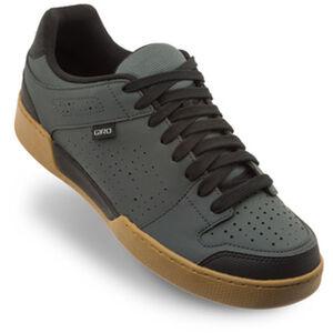 Giro Jacket II Shoes Herren black/gum black/gum