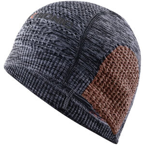 X-Bionic Soma Cap grey melange/orange grey melange/orange