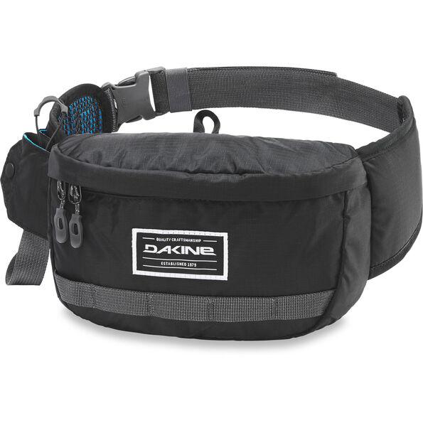 Dakine Hot Laps 2l Hip Bag black