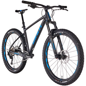 "Giant Fathom 2 27,5"" black black"