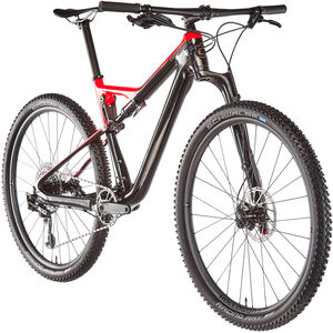 Cannondale Scalpel Si Carbon 3 acid red acid red