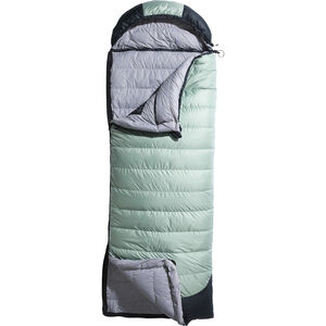 Nordisk Selma -8° Sleeping Bag XL mineral green/black mineral green/black