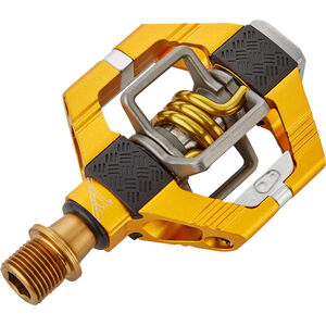 Crankbrothers Candy 11 Pedals gold gold