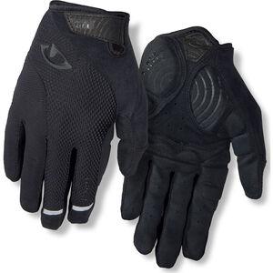 Giro Strade Dure LF Gloves black