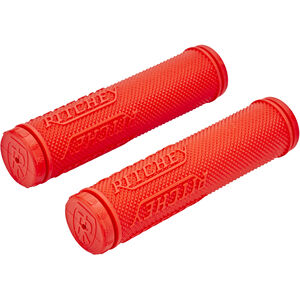 Ritchey Comp True Grip X Griffe red red