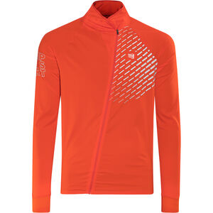 Compressport Hurricane V2 Jacket Unisex Red bei fahrrad.de Online