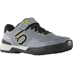 adidas Five Ten Kestrel Lace Shoes Herren onix/yellow onix/yellow