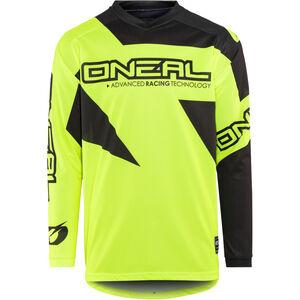 O'Neal Matrix Jersey Ridewear Herren neon yellow