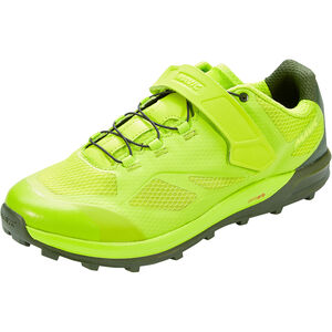 Mavic XA Elite II Shoes Herren lime green/duffel/duffel lime green/duffel/duffel