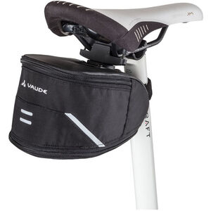 VAUDE Tool XL Satteltasche black black