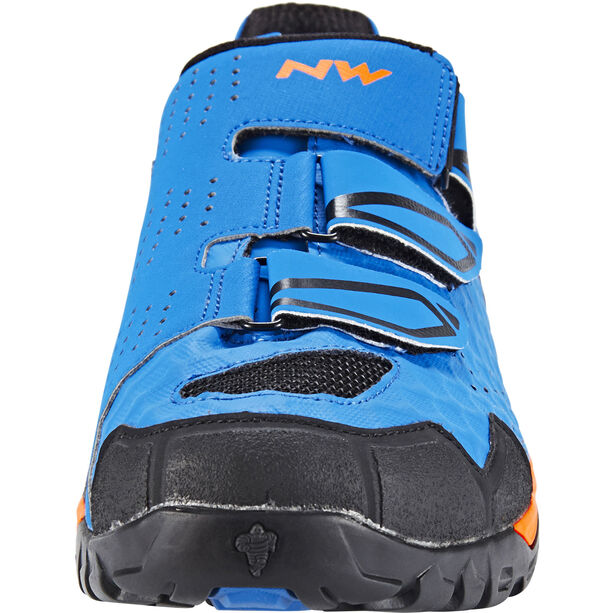 Northwave Outcross 3V Shoes Herren blue