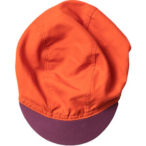 VOID Fahrrad Cap corall red corall red