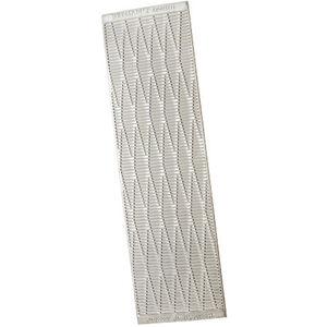 Therm-a-Rest RidgeRest SOLite Mat regular silver/sage silver/sage