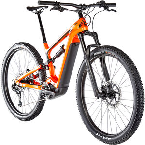 Cannondale Habit Neo 3 crush crush