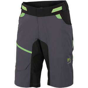 Karpos Jump Shorts Herren dark grey/black dark grey/black